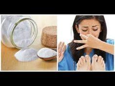 mẹo chữa hôi chân do đi tất quá nhiều vào mùa đông - 10 mẹo trị hôi chân...