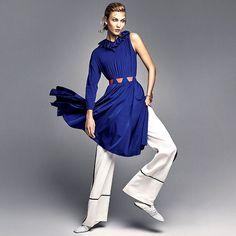 TORY BURCH https://www.fashion.net/tory-burch #toryburch #fashionnet #mode #moda #style #model #designers