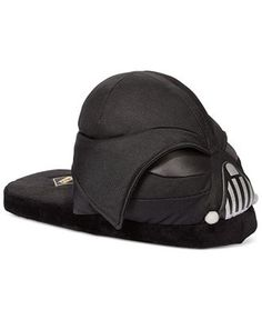 Bioworld Star Wars Darth Vader Slippers