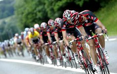 Cycling is Good For Health - Crystal Clear Glossy Photos with Buy 1 Get 2 Free offer starts at $1.99 - http://www.yoga-aid.com/art-photos/cycling-good-for-health-photography/