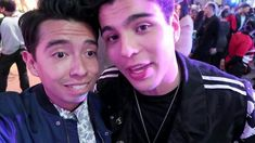 Ami Rodriguez, Sebastian Villalobos, Youtubers, Twitter, Knights, Backgrounds, Youtube