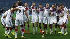 Alemania campeón