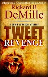 I Can't Help Where My Mind Goes: : In My Opinion Monday - Tweet Revenge (A Dawn Johns...