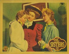 Jane Bryan and Anita Louise in The Sisters (1938)