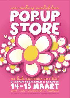 Medemblik - Mooie artikelen kopen voor een extra goed gevoel. Volgend weekend kunt u van 10.00 tot 17.00 uur shoppen in de Pop Up Store Madelief aan de Oosterhaven 3. Alle opbrengsten gaan naar Sti...