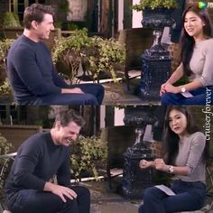 Tom talks 'Jack Reacher:never go back'with Betty Zhou#tomcruise#bettyzhou #jackreachernevergoback #jackreacher #smile #movie #interwiew #cruiser#forever#talkingtohollywoodwithbettyzhou #