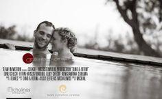 Ντίνο – Φωτεινή | Γάμος στο Λαγονήσι