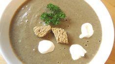 Supa crema de ciuperci si alte legume Hummus, Feta, Cheese, Cooking, Ethnic Recipes, Kitchen, Brewing, Cuisine, Cook