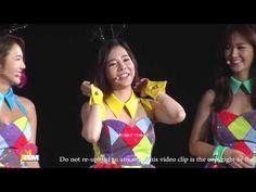 160131 GIRLS' GENERATION 4th TOUR - Phantasia - in Bangkok 2/2