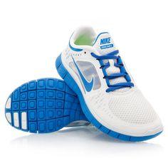 Nike Free Run+ 3 - Womens Running Shoes