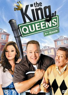 Leah Remini - The King of Queens: Season 8 Great Tv Shows, Old Tv Shows, Movies And Tv Shows, King Of Queens, Spin City, Everybody Love Raymond, Kelsey Grammer, Single Dads, Michael J