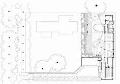 House Phillips plan - Jo Noero