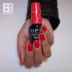 OPI GelColor 5 Apples Tall (GC-H89)