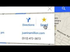 How to use the new Google Maps for getting your law firm found and with strong, positive reviews.