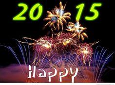 Happy new year 2015 pics