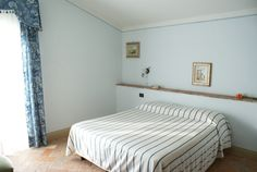 Bright double bedroom Double Bedroom, Tuscany, Bright, Luxury, Furniture, Home Decor, Couple Room, Decoration Home, Double Room