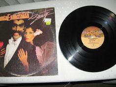 Santa Esmeralda - Beauty USA 1978 Lp vg++