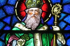 Sundays with the Saints: St. Patrick and St. - Catholic Fit Moms for Life Lives Of The Saints, Shield Of Faith, St. Patricks Day, Old Farmers Almanac, St Patrick, Dublin, Fun Facts, Grunge, Prayers
