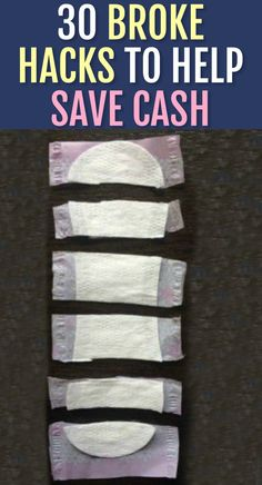 Debt Free, Extra Cash, Saving Money, Hacks, Save My Money, Money Savers, Tips, Frugal