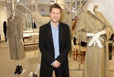 Burberry Replaces Christopher Bailey as CEO  Burberry has announced that Christopher Bailey has stepped down as the chief executive officer of the company handing over the title to Marco Gobbetti.  Bailey who was appointed CEO in October 2013 will take on the newly created role of president in addition to his duties as chief creative officer. Gobbetti currently the chairman and chief executive of French luxury brand Céline will join the company next year.  http://ift.tt/29y4hti  #hairtips…