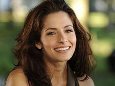 "Sarah Shahi  (""Person of Interest"")"