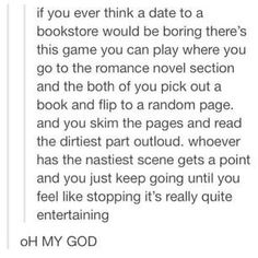 I would love to hear your laugh as we read Cute Relationships, Relationship Goals, Writing Prompts, Writing Tips, Simple Plan, Cute Date Ideas, Win My Heart, Love Memes, Hopeless Romantic