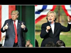 Brexit 2.0: Populist Revolt Worldwide Catches Fire as Donald Trump Takes Aim at Globalist Hillary Clinton
