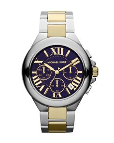 http://harrislove.com/michael-kors-mid-size-silver-color-navy-stainless-steel-camille-chronograph-watch-p-7261.html