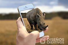 Como hacer un EFECTO 3D POP OUT en Photoshop | Tutorial
