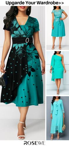 Swans Style is the top online fashion store for women. Shop sexy club dresses, jeans, shoes, bodysuits, skirts and more. Women's Fashion Dresses, Dress Outfits, Casual Dresses, Dress Up, Pretty Outfits, Pretty Dresses, Beautiful Dresses, Fancy Dress Accessories, Best Prom Dresses