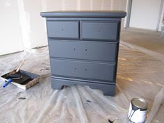 From Traditional to Modern: Master Bedroom Furniture Makeover :: Hometalk