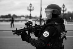Photographie de Sandra Chenu-Godefroy, GIGN Special Operations (1280×852) #GIGN #Military