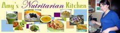 Amy's Nutritarian Kitchen Vegan E2L breakdown!