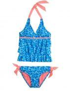 Anchor Tankini Swimsuit
