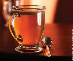 Hot Buttered Rum Mix Recipe - Keep this in the fridge to make any time.  It's quick if you have a Keurig or other hot water dispenser.