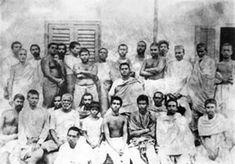 Swami Vivekananda belur_math-1899-jun19-5