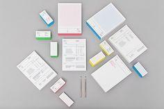 Yoshida Design by Lundgren Lindqvist , via Behance