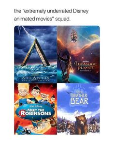 Specially meet the robinsons
