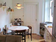 Webersgade 17, 2. tv., 2100 København Ø - Perfekt 3 værelses delelejlighed lige ved søerne #københavnø #ejerlejlighed #boligsalg #selvsalg