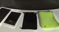 "Gear4 iPad Mini und 7"" Hüllen - hoTodi testet!"