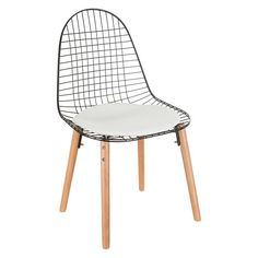 Zanui Faroe Dining Chair, White