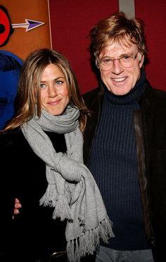 "Robert Redford Photos - ""Friends With Money"" Sundance Opening Night Premiere - Zimbio"