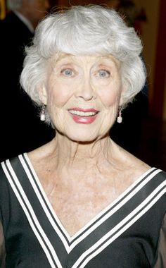 Betty Garrett The versatile actress, who starred in such musicals as On The Town and Take Me Out to the Ballgame, passed away due to an aortic aneurysm. She was 91.