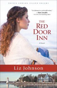"""The Red Door Inn"" by Liz Johnson. Finding a good book is atreat. Finding a new author to read is a treasure. Finding the first book in a new series that you love is like winning the lottery!  Can not wait until October for the next book!!!"