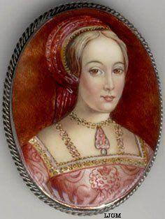 Lady Jane Grey.