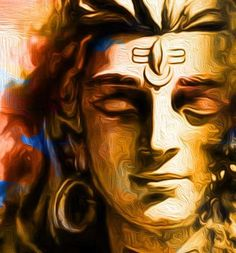Shiva Chalisa is a religious hymn dedicated to Lord Shiva. Regular chanting of Shiva Chalisa helps to solve marital, relationship and other problems Mahakal Shiva, Shiva Art, Hindu Art, Krishna, Lord Shiva Hd Wallpaper, Lord Shiva Painting, Ganesha Painting, Rudra Shiva, Character Art