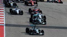 Fórmula 1: Resumen GP EEUU 2014. Ganó Hamilton - F1 Autobild.es