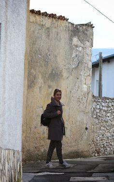 Trench Collection by Sonia Verardo: My travel diary: Sporty Chic in Novi Vinodolski, C...