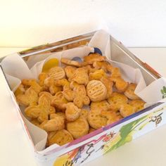 Ostern, Kekse backen, schaeresteipapier