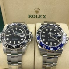 Browse the finest collection of new and pre-owned luxury watches. Rare and exquisite timepieces hand-chosen by our experts at Global Watch Shop. Luxury Watches, Rolex Watches, Watches For Men, Black Watches, Rolex Tudor, Rolex Gmt Master, Rolex Submariner, Mens Fashion Suits, Watch Brands